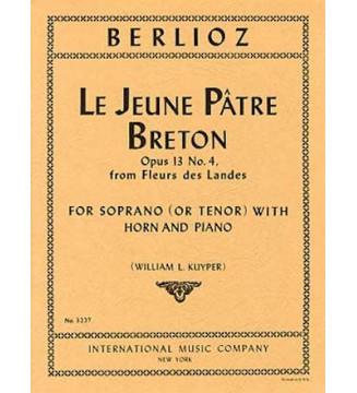 Le Leune Patre Breton op. 31/4