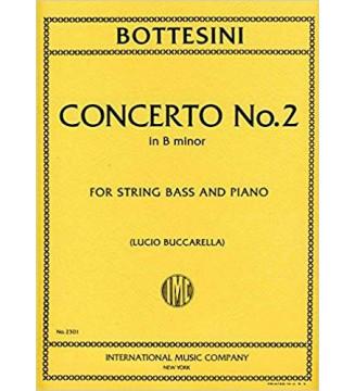 Concerto No. 2 in B minor...