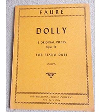 Dolly op 56