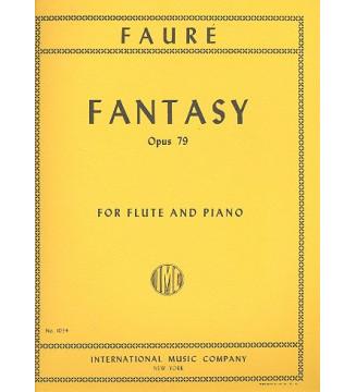 Fantasy op 79