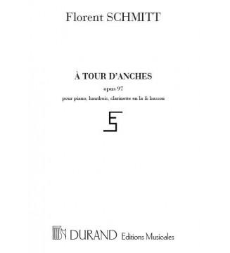 A Tour D'Anches, Opus 97