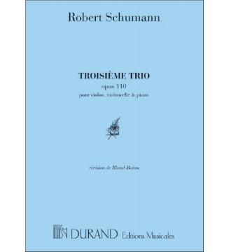 Trio n 3 Op 110 Pties