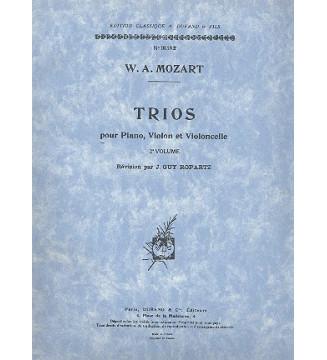 Trios V2 (K542/K548/K564)...