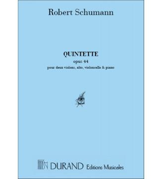 Quintette Op 44    2...