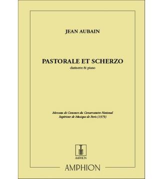 Pastorale & Scherzo...