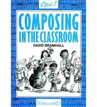 Composing In The Classroom...