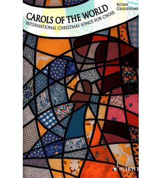 Carols of the World