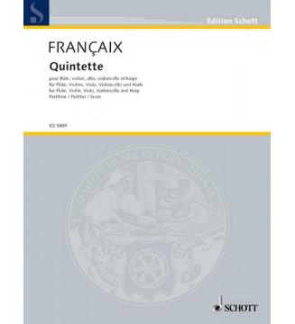 Quintet (partitura)