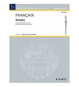 Sonata per Flauto e Chitarra