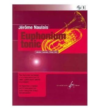 Euphonium Tonic Volume 1
