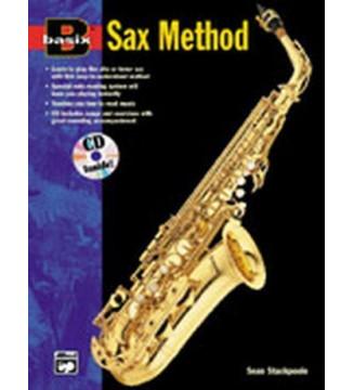 BASIX®: SAX METHOD