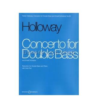 Concert Op.83 Cb/P.