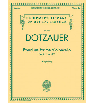 Exercises for the violin –...