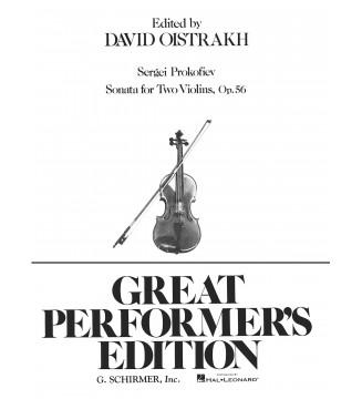 Sonate Opus 56