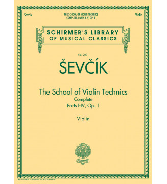 The School of Violino...