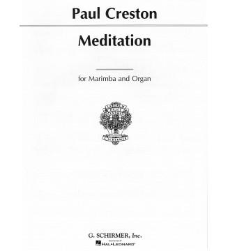Meditation Op. 90