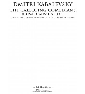 The Galloping Comedians