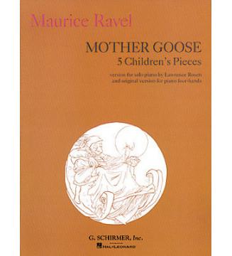 Mother Goose Suite (Five...