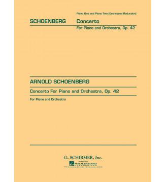 Concerto, Op. 42