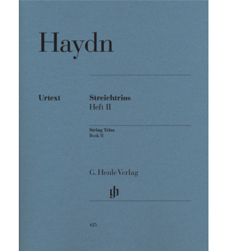 String Trios Volume II