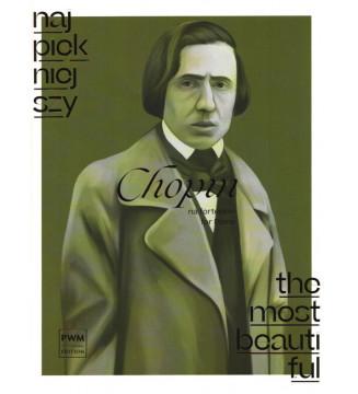 The Most Beautiful Chopin
