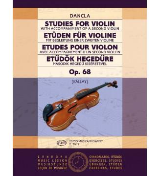 Etüden(15) Opus 68