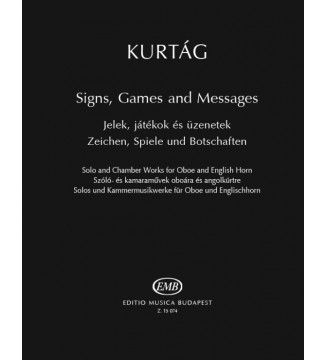 Signs, Games and Messages