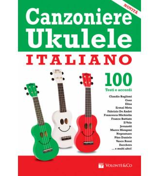Canzoniere Ukulele Italiano