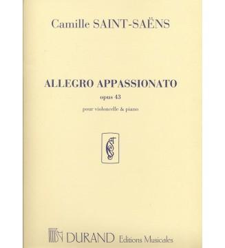 Allegro Appassionato Opus...