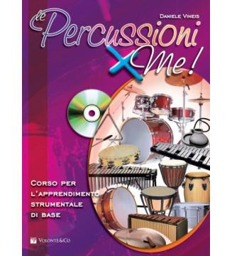 Le Percussioni X Me