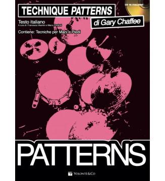 Technique Patterns (Italiano)