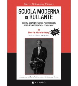 Scuola Moderna Di Rullante...