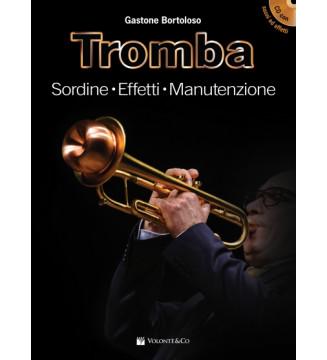 Tromba - sordine, effetti,...