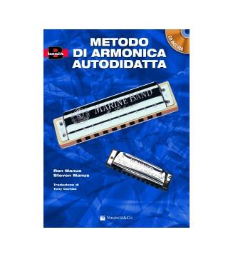 Metodo Armonica Per...