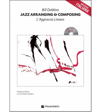 Jazz Arranging And Composing