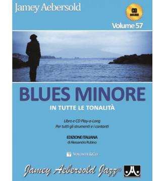 Blues minore Vol. 57