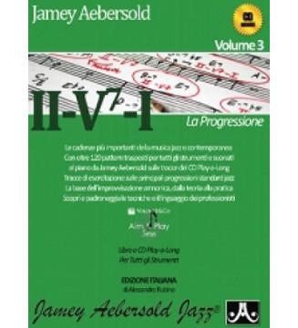 Aebersold Vol 3 In Italiano...