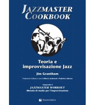 Jazzmaster Cookbook