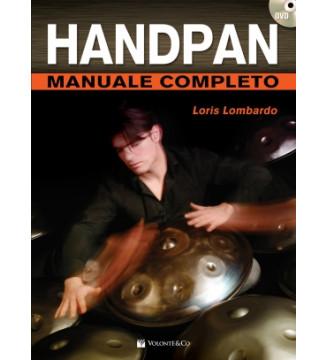 Handpan Manuale Completo