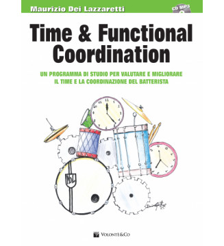 Time and Functional...