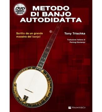 Metodo Di Banjo Autodidatta