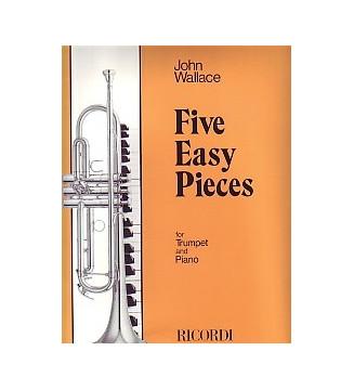 Five Easy Pieces Tpt & Pf