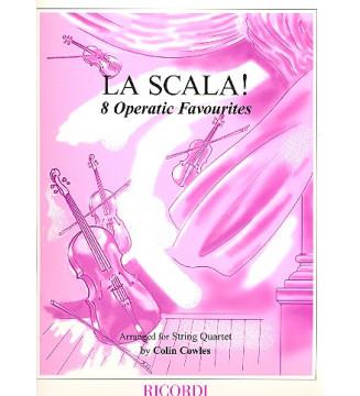 La Scala, String Quartet...