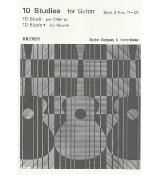 Ten Studies Book 2 Nos 11...